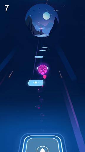 Piano Hop - White Tiles Dash 1.5 screenshots 5