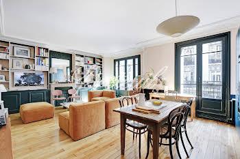 Appartement 4 pièces 68,22 m2
