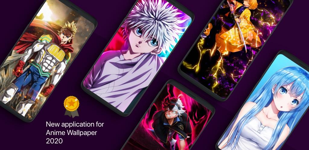 Top Anime Wallpaper +800000 1.5.5 Apk Download - com.app ...