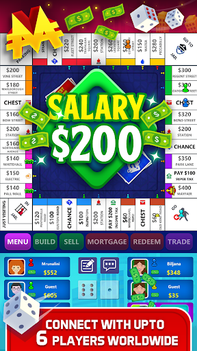 Monopoly Free 1.0 screenshots 8