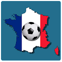 Euro cup 2016 France live icon