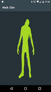 CAPTCHA Pack for Sleep as Android Screenshot