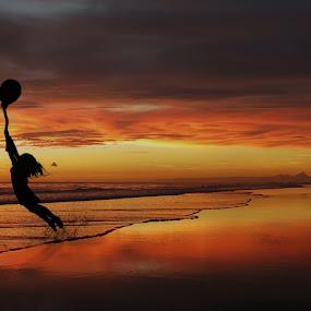by Giada Reccardini - Landscapes Sunsets & Sunrises