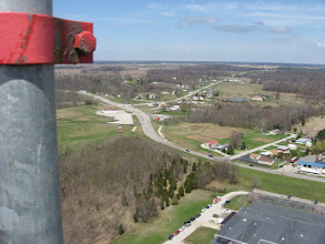 Photo: RCARC 441.775 - 275 foot up