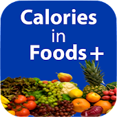 Calories in Foods +