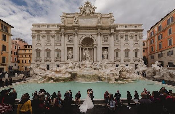 Fotógrafo de bodas Manuel Balles (manuelballes). Foto del 09.01.2017