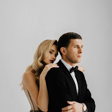 Wedding photographer Semen Evlantev (evlantev). Photo of 08.01.2019