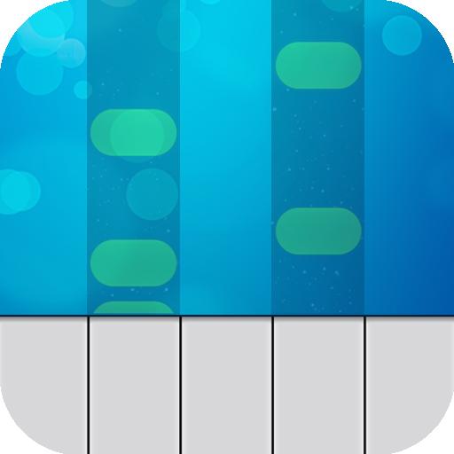 钢琴梦 音樂 App LOGO-硬是要APP