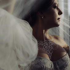 Wedding photographer Vladimir Shkal (shkal). Photo of 16.10.2017