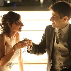 Wedding photographer Gennaro Carrabba (carrabba). Photo of 12.11.2015