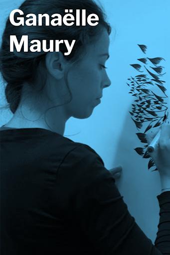 Ganaëlle Maury