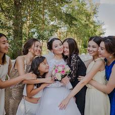 Wedding photographer Arman Eserkenov (kzari). Photo of 24.08.2017