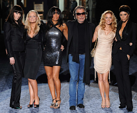 Photo: COMMENT with your birthday wishes for Roberto Cavalli. SEE the latest Just Cavalli show: http://youtu.be/Hpcqd6AyEZw