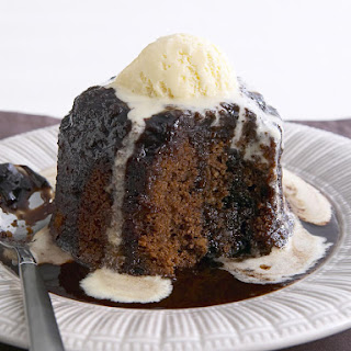 Chocolate Pudding Cakes