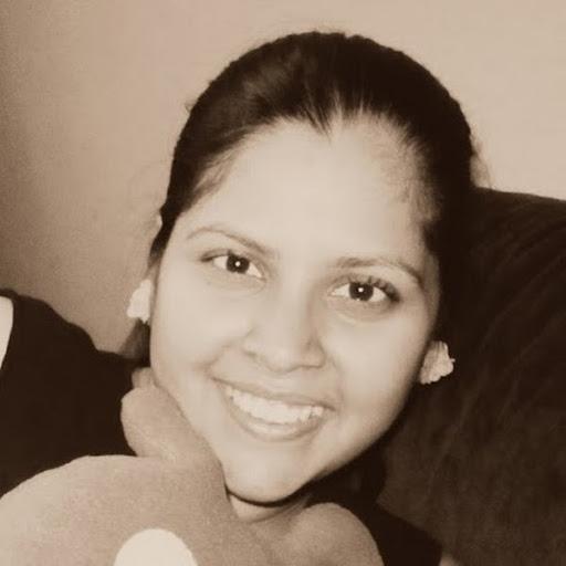 Photo of Charmaine D'Silva