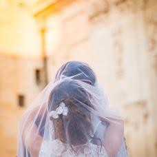 Wedding photographer Gaz Blanco (GaZLove). Photo of 19.07.2018