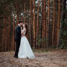 Wedding photographer Małgorzata Kukiełka (kukielka). Photo of 22.06.2018