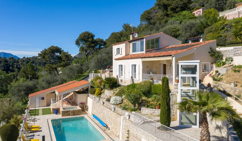 Villa avec terrasse Aspremont