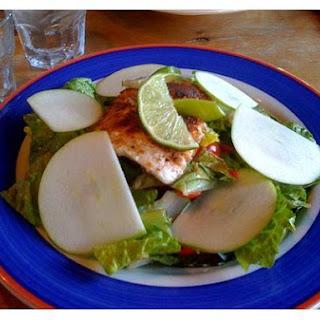 Cajun Salad.