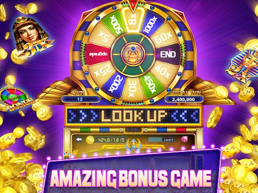 Mega Win Slots - Free Vegas Casino Games