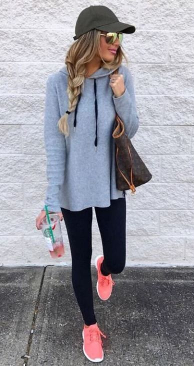 5 lazyday outfits  her campus