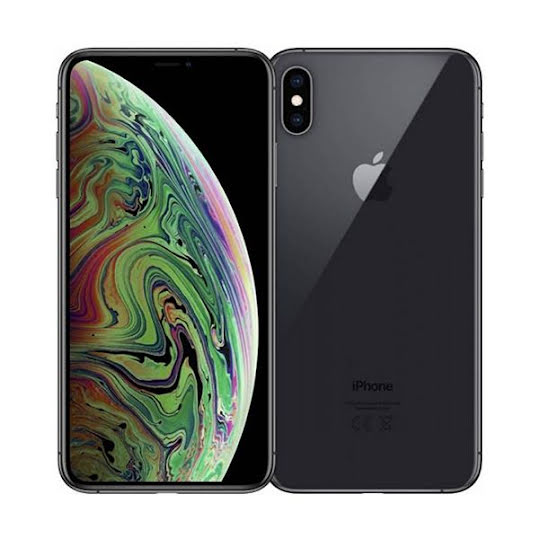 iPhone XS Max 64GB Space Grey (A)