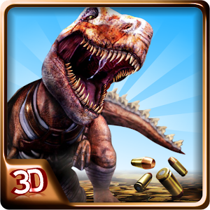 Dinosaur Hunting 3D for PC and MAC