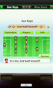Pocket League Story – MOD for Android 3