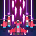 Burning Sky: Aircraft Combat 3D icon