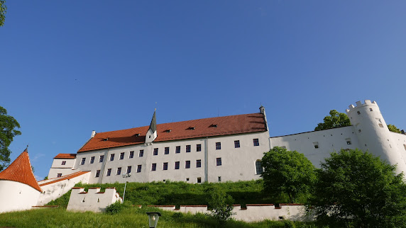 Hohes Schloss, Füssen