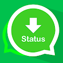 Status saver for Whatsapp : video downloader 2020 icon