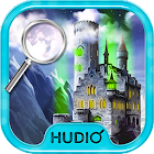 Castelo Encantado Jogos de Objetos Escondidos icon