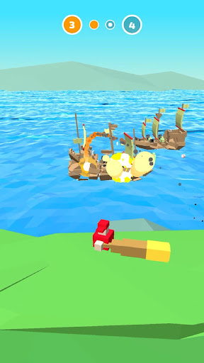 Baseball Fury 3D screenshot 3