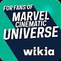 Fandom: Marvel Universe icon