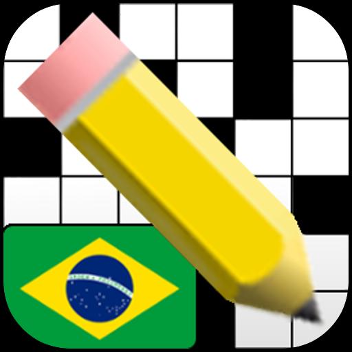 Palavras Cruzadas em Português (gratis)