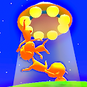 UFO Catch Sorting icon