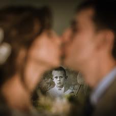 Wedding photographer Olga Tabackaya (tabacky). Photo of 26.09.2014