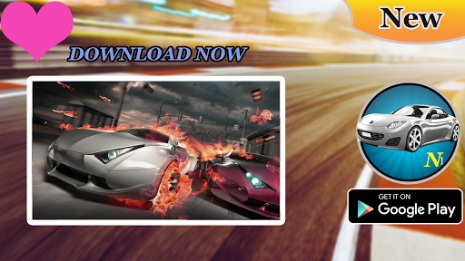 race car games offline 1.4 Screenshots 1