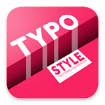 Typo Style - Add text on Pictures, cool fonts 1.1.0