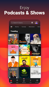 Gaana Song Hotshots Video Music Free Hindi MP3 App 4