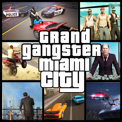 Baixar Grand Gangster Miami City Auto Theft para Android
