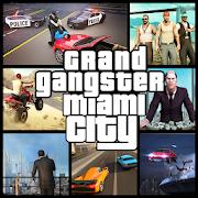 Grand Gangster Miami City Auto Theft