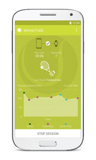 玩免費運動APP|下載TennisTraq app不用錢|硬是要APP
