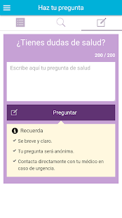 Doctuo - Salud y bienestar- screenshot thumbnail