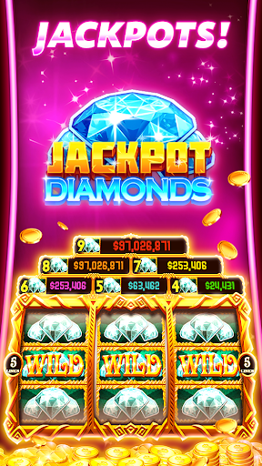 Treasure Slots - Free Vegas Slots & Casino 1.1.332 screenshots 2