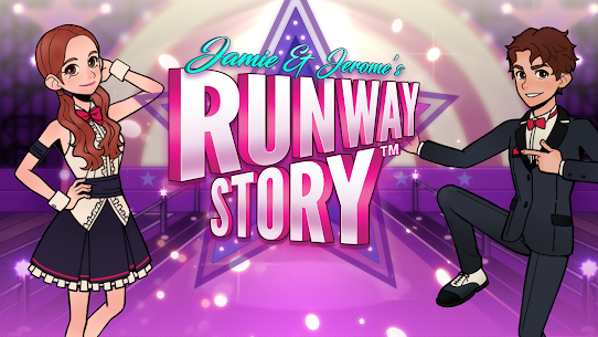 Runway Story MOD Apk 1.0.40 (Unlimited Coins/Tickets/Hearts) 1