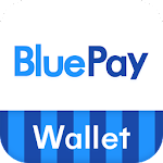 BluePay Wallet Icon