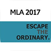 MLA 2017 Conference