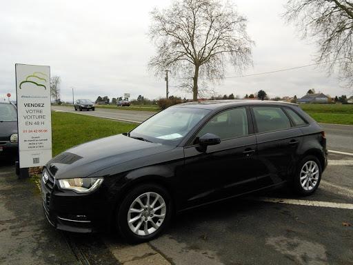 Audi A3 SPORTBACK 1.6 TDI 105 BUSINESS 112882km