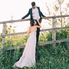 Wedding photographer Alina Bosh (alinabosh). Photo of 09.01.2018
